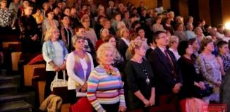 247 słuchaczy UTW rozpoczęło nowy rok akademicki