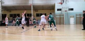 WSTK rozegra w piątek pierwszy mecz w turnieju o awans do II ligi