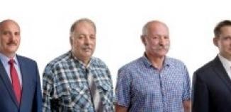 Radni PiS spotykają się z mieszkańcami. Padają pytania o senior taxi i szczepienia dla seniorów