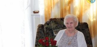 Setne urodziny Pani Stanisławy Pietrowicz