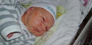 W Nowym Szpitalu urodził się Maciej
