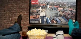 Światłowód z Internetem, Telewizją i Telefonem we Wschowie