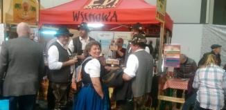 Powiat Wschowski reprezentowany na Międzynarodowych Targach Grüne Woche 2018