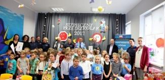 Przedszkole Sióstr Salezjanek zwycięzcą turnieju ,,Bezpieczny Przedszkolak