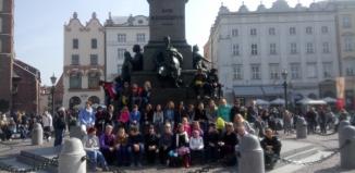 Międzynarodowy projekt Erasmus+ w SOSW
