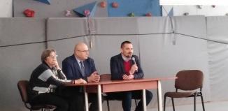 Tomasz Kucharski w SP2