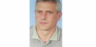 Trwają poszukiwania 50-letniego Janusza Skrzypczaka
