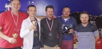 Sławomir Bachorski zwycięzcą Turnieju Powiatowego