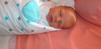 W Nowym Szpitalu urodził się Borys