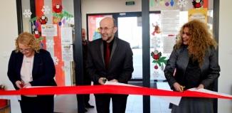 Uroczyste otwarcie Niepublicznego Przedszkola ,,Bajka