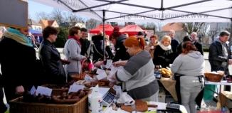 CKiR zaprasza do udziału w Jarmarku Wielkanocnym