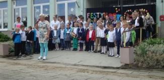 W czerwcu jubileusz 50-lecia Szkoły Podstawowej w Starych Drzewcach