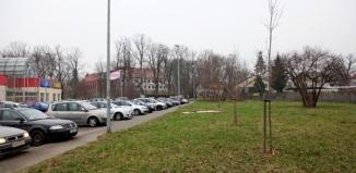 Powstanie nowa galeria we Wschowie