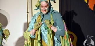 W Sławie wystawiono sztukę Polskiego Teatru z Wilna