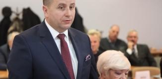 Andrzej Bielawski starostą powiatu wschowskiego