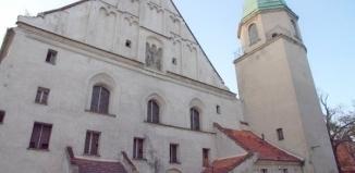 Gmina ponownie ogłasza przetarg na remont więźby dachowej