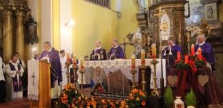 Jubileusz posługi Sióstr św. Elżbiety we Wschowie
