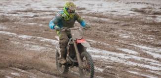 Mistrzostwa strefy Polski Zachodniej w Motocrossie