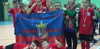Sukcesy Korony Wschowa w Góra Cup