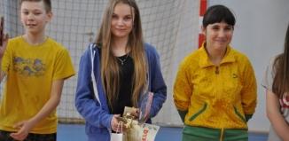 Turniej Tenisa Stołowego w Sławie