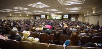 Kongres Świadków Jehowy w Zielonej Górze. Około 300 osób ze Wschowy, Sławy i okolic weźmie w nim udział