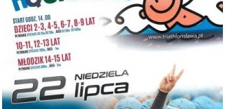 Sławski Festiwal Triathlonu