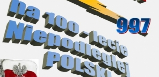 100 litrów krwi na 100-lecie Niepodległej Polski