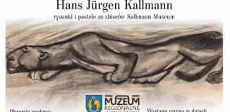 Hans Jürgen Kallmann - Wystawa