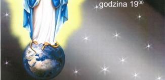Akatyst ku czci Niepokalanej