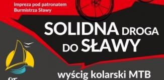 Solid MTB Maraton: Solidna droga do Sławy