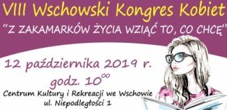 VIII Wschowski Kongres Kobiet