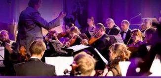 Koncert orkiestry kameralnej Le Quattro Stagioni