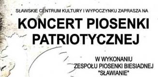 Koncert Piosenki Patriotycznej