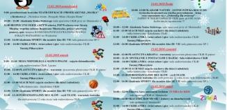 Akademia sportu klasy III-VII