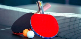 Turniej tenisa stołowego o Super Puchar Wójta Wijewa