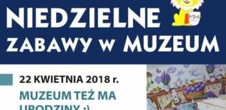 Niedzielne zabawy w muzeum: Jubileuszowe warsztaty decoupage z Martyną Orłowską