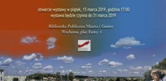 Krystyna Pruchniewska i Marek Argent zapraszają na wystawę fotografii reporterskiej ,,Wokół nas