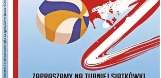 Turniej Siatkarski z okazji 100-lecie odzyskania przez Polskę Niepodległości