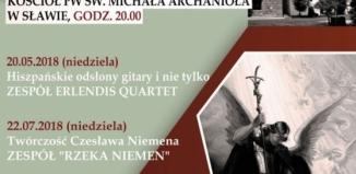 Muzyczna uczta u św. Michała Archanioła