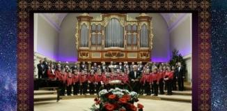 Koncert w ramach festiwalu ,,Rorate Caeli