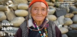 Spotkania z Podróżnikami - Bartek Rubik: Ladakh i Spiti buddyjskie królestwa