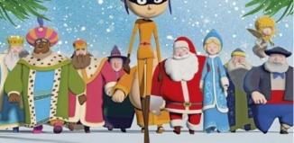 THe Kino: Poczta Świętego Mikołaja