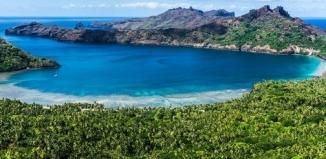Spotkanie z podróżnikami - Jachtostopem po Pacyfiku
