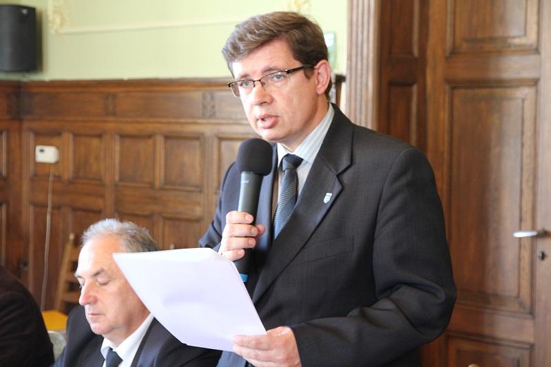 Sprawozdanie Burmistrza Wschowy