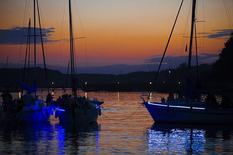 Nocna Gala Jachtów